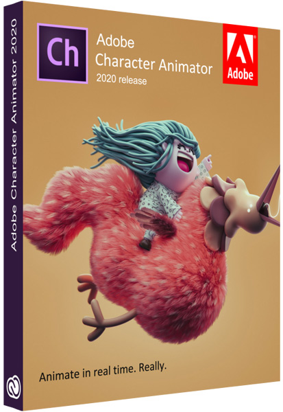 Adobe Character Animator Crack1