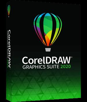 CorelDRAW 2020 Crack 1