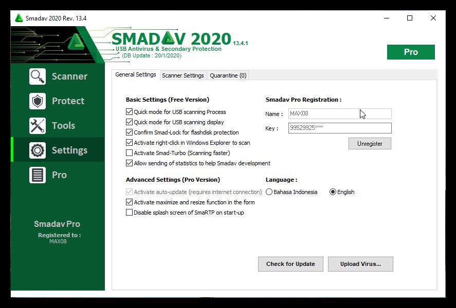Smadav Pro Crack2