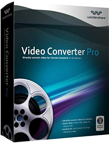 Wondershare Video Converter Crack2