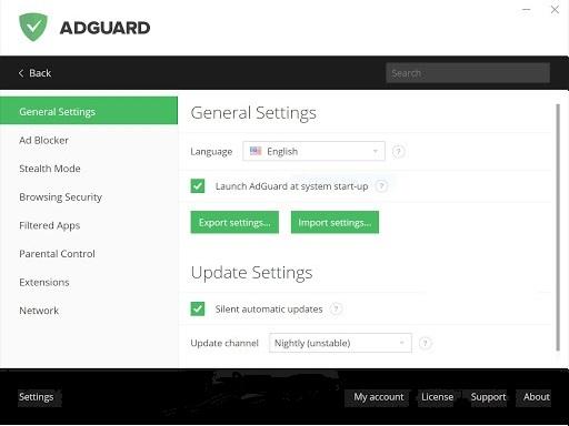 Adguard Premium Crack3