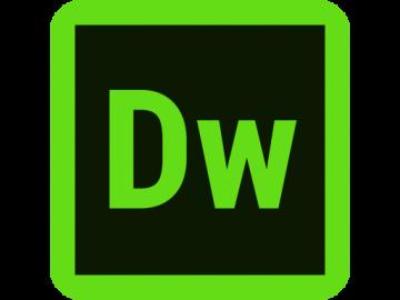 Adobe Dreamweaver Crack1