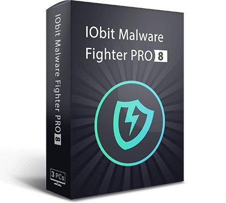 IObit Malware Fighter Crack2