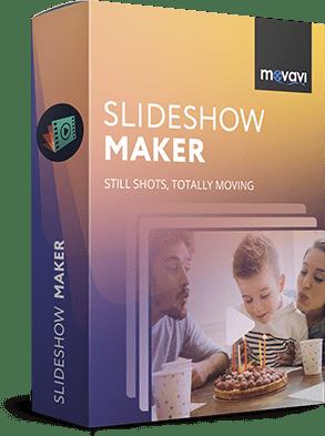 Movavi Slideshow Maker Crack1