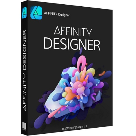 Serif Affinity Designer Crack4