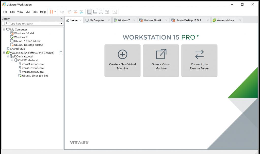 VMware Workstation Pro Crack1