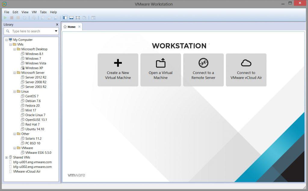 VMware Workstation Pro Crack2