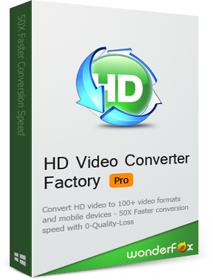 Wonderfox HD Video Converter Crack1