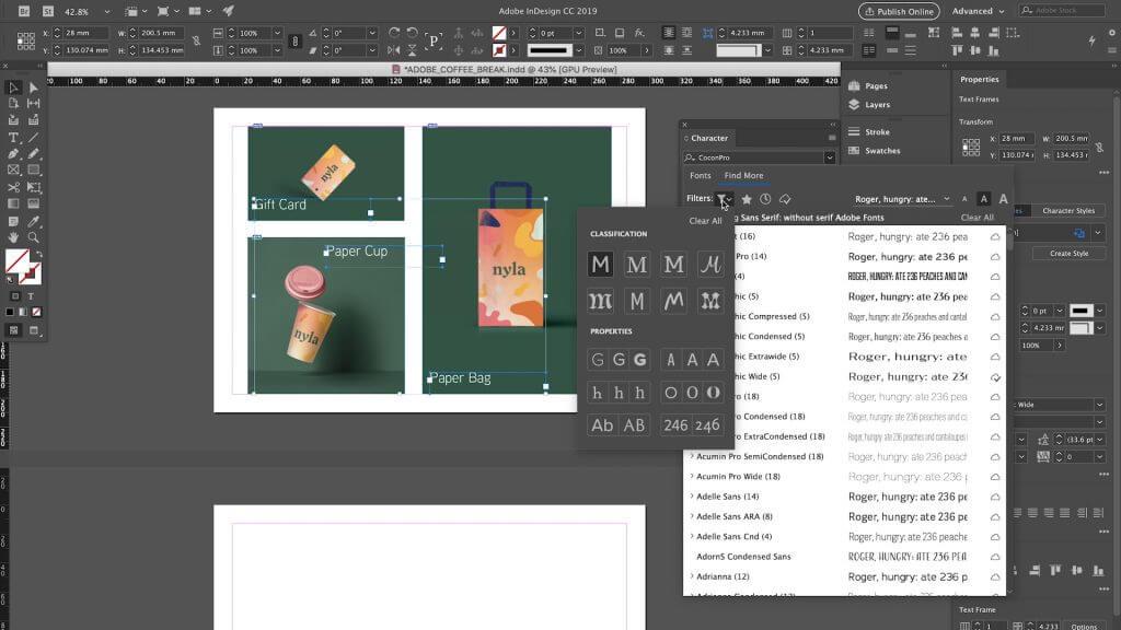 Adobe InDesign CC Crack2