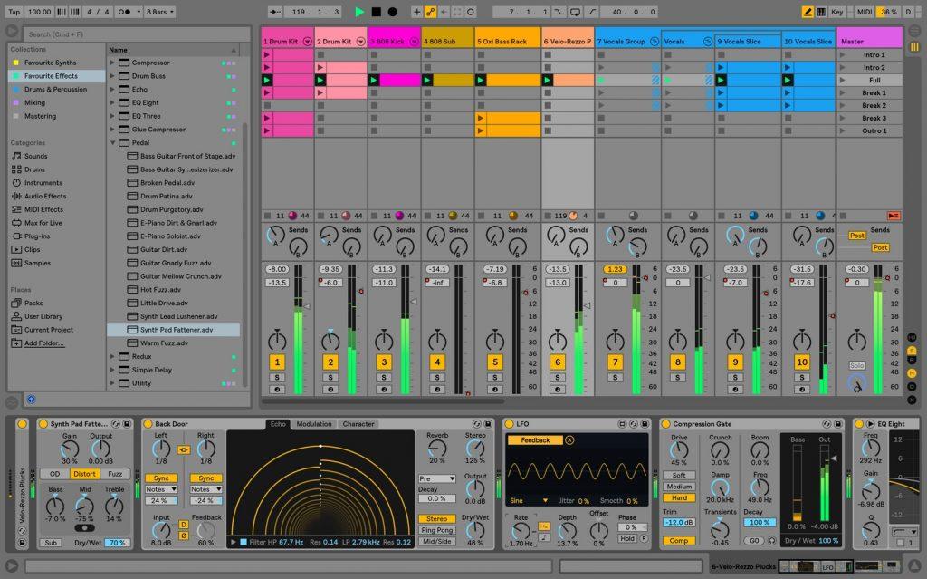 Ableton Live Crack5