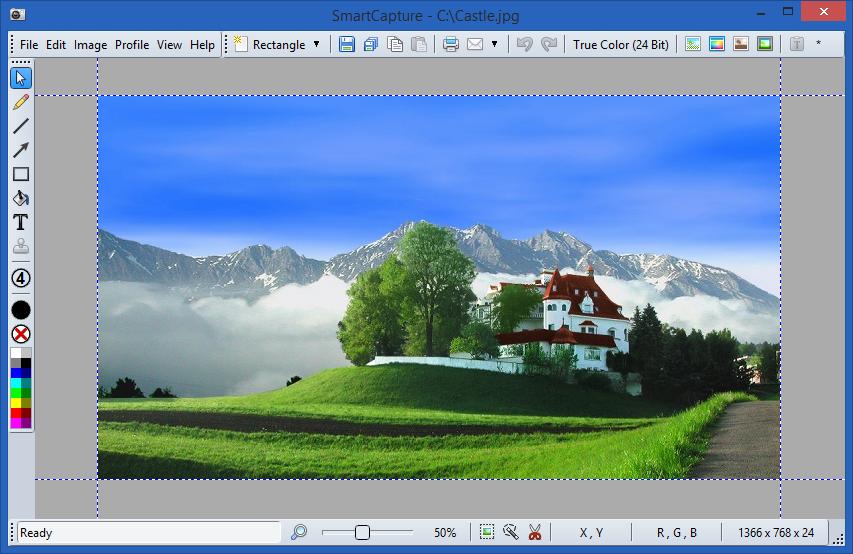 DeskSoft SmartCapture Crack1