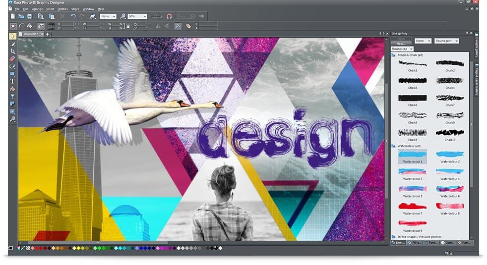 Xara Photo & Graphic Designer Crack3