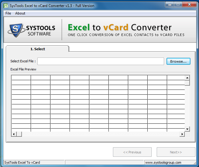 excel to vcard converter crack1